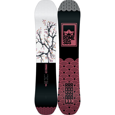 ROME - ROYAL - WOMENS SNOWBOARD - 2020 PRE-ORDER