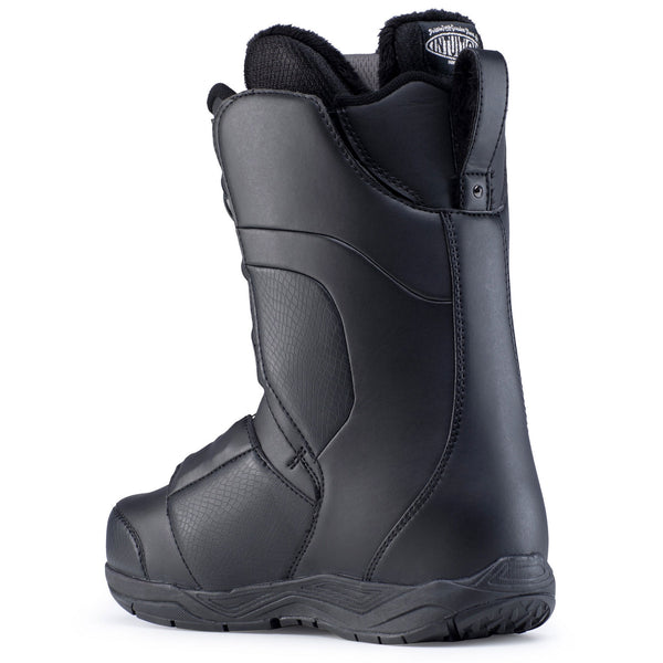 RIDE CADENCE 2020 WOMENS BOOTS BLACK