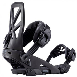 RIDE CAPO 2019 BINDINGS BLACK