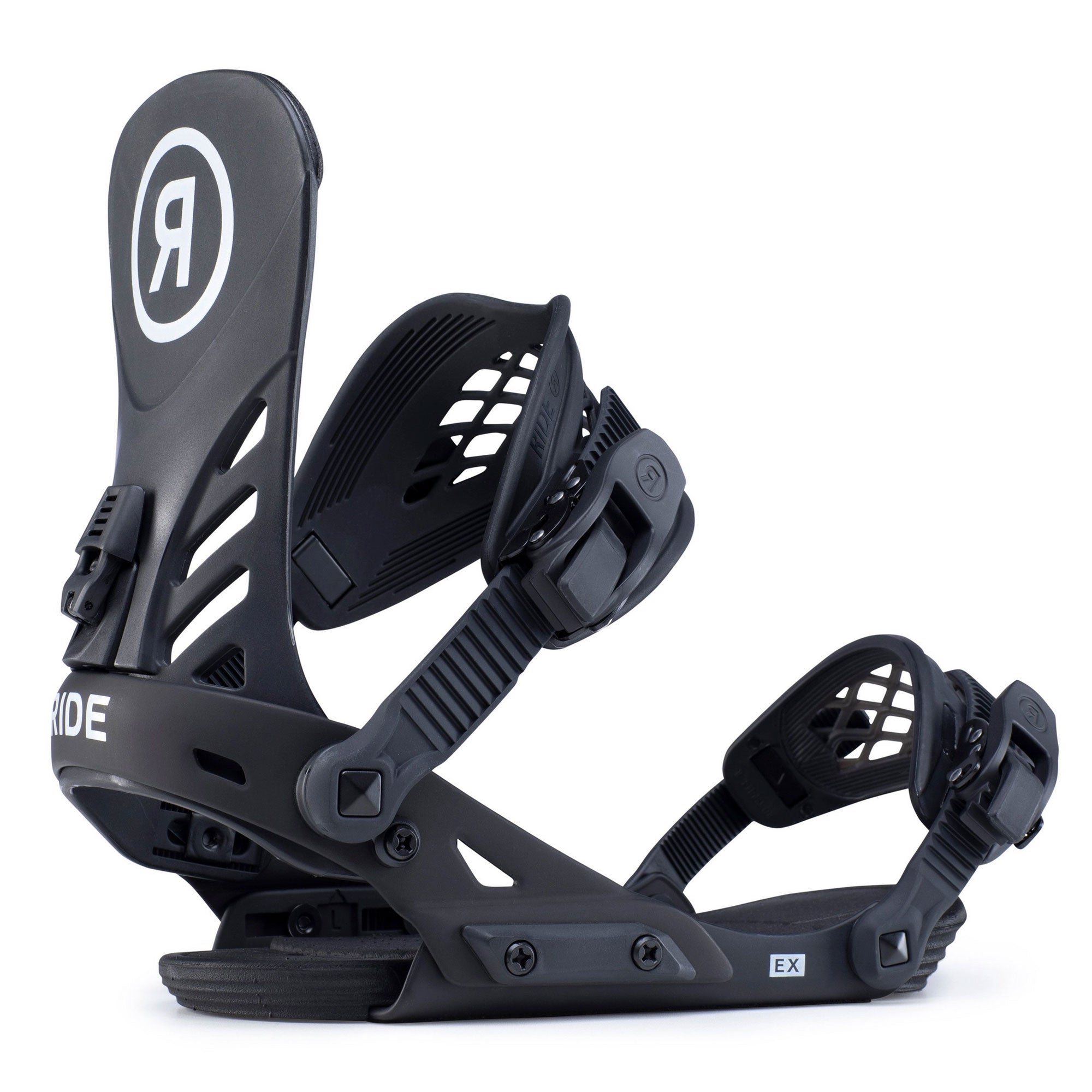 RIDE EX 2020 BINDINGS BLACK
