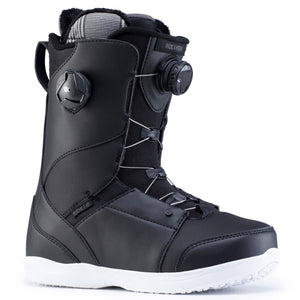 RIDE HERA 2020 WOMENS BOOTS BLACK