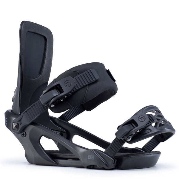 RIDE KX 2020 BINDINGS BLACK