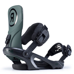 RIDE KX 2020 BINDINGS FOREST