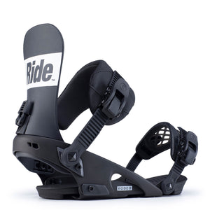 RIDE RODEO 2020 BINDINGS BLACK