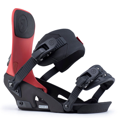 RIDE RODEO 2020 BINDINGS BRICK