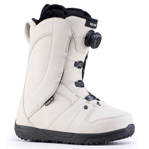 RIDE SAGE 2020 WOMENS BOOTS CASHEW