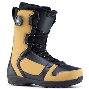 RIDE TRIAD 2020 BOOTS CAMEL