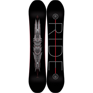 RIDE MACHETE GT 2019 SNOWBOARD