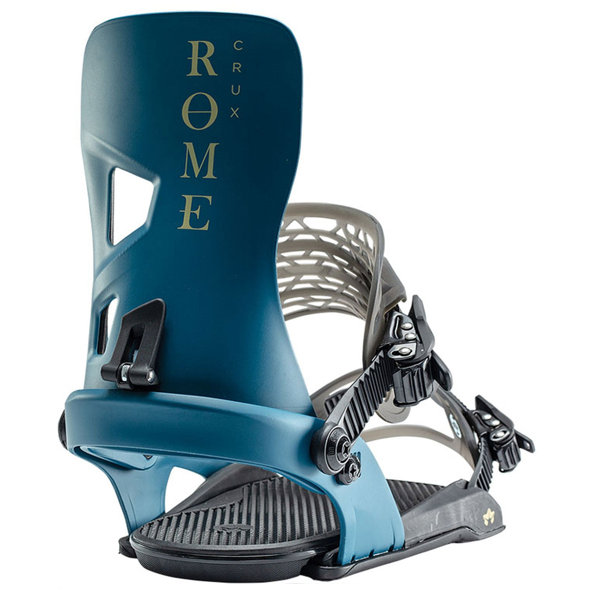 ROME CRUX 2020 BINDINGS COBALT