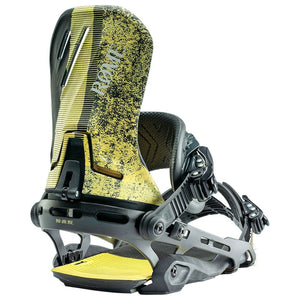 ROME D.O.D. 2020 BINDINGS YELLOW GRIT