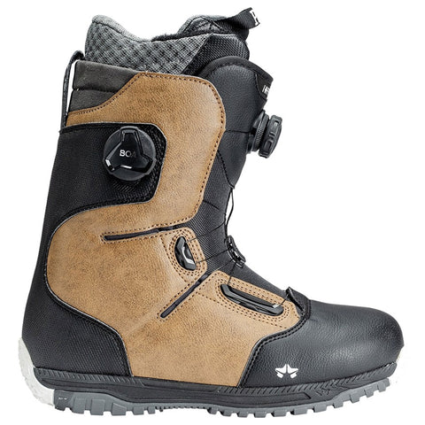 ROME INFERNO 2020 BOOTS TAN