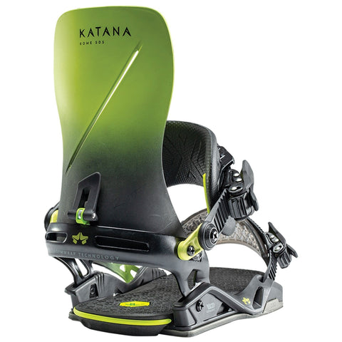 ROME KATANA 2020 BINDINGS ACID FADE
