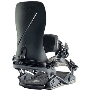 ROME KATANA 2020 BINDINGS BLACK
