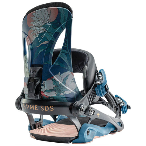 ROME MADISON BOSS 2020 WOMENS BINDINGS FLORAL