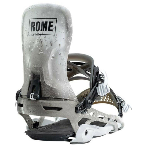 ROME TARGA 2020 BINDINGS WHITEROOM