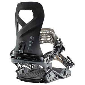 ROME VICE 2020 BINDINGS BLACK