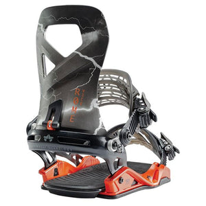 ROME VICE 2020 BINDINGS ORANGE BOLT