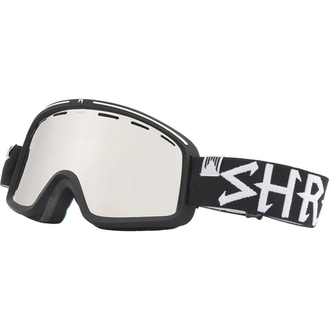 SHRED - MONOCLE GOGGLES 2018 - ECLIPSE PLATINUM