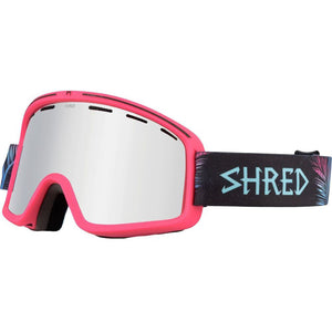 SHRED - MONOCLE GOGGLES 2019 - SPRING BREAK PLATINUM