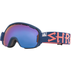 SHRED - SMARTEFY GOGGLES 2018 - GRAB