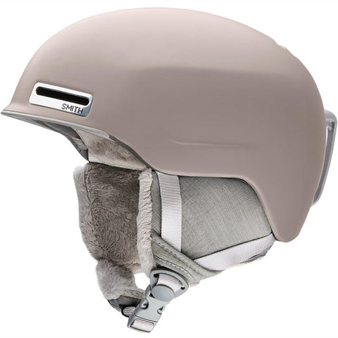 SMITH - ALLURE - WOMENS HELMET - MATT TUSK