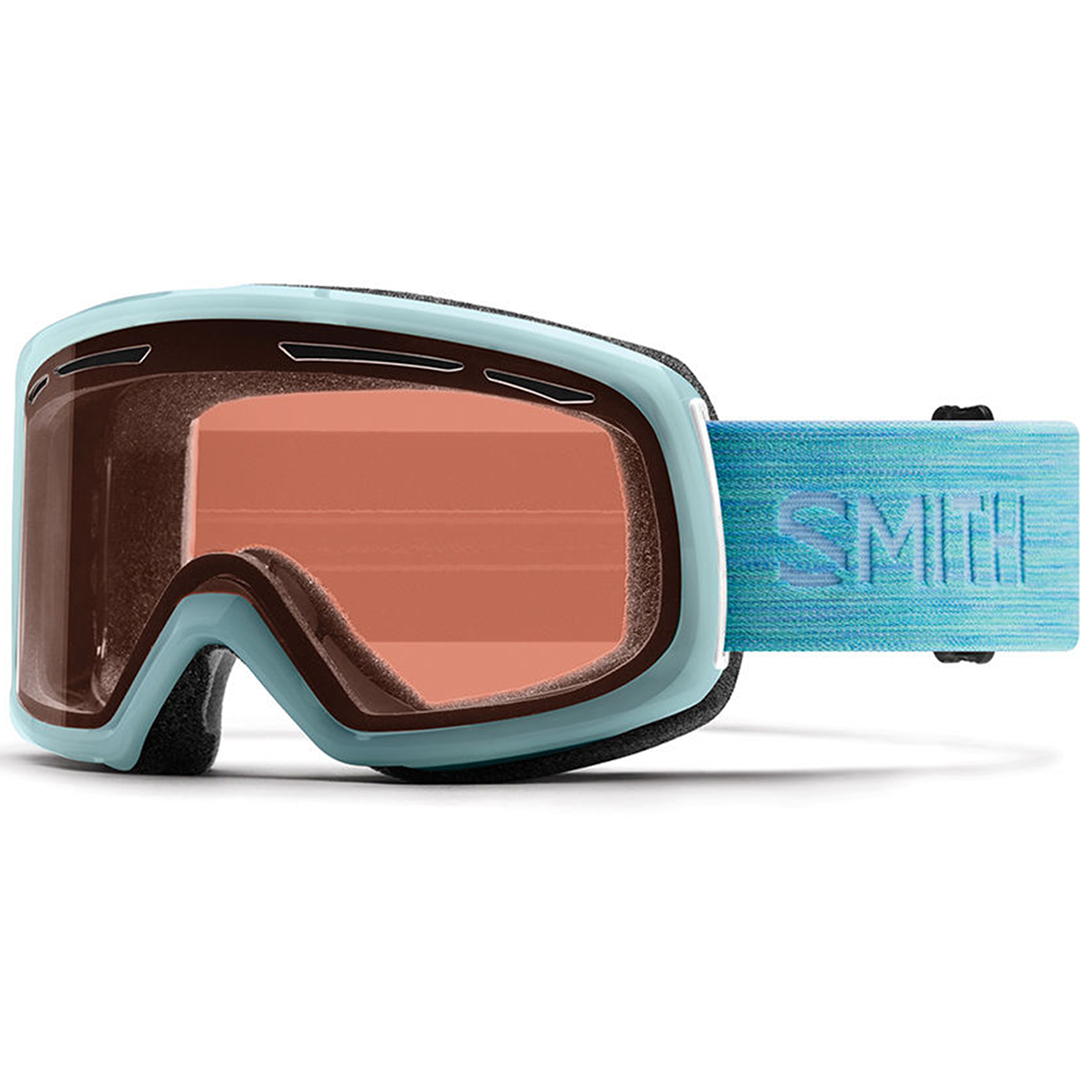 SMITH - DRIFT GOGGLES - OPALINE / RC36