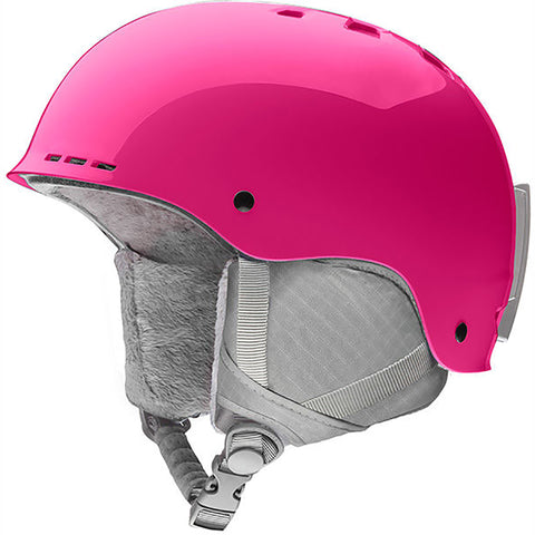 SMITH - HOLT JUNIOR - YOUTH HELMET - PINK