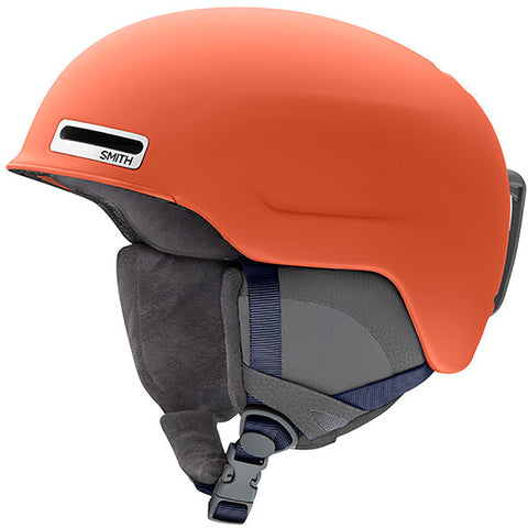 SMITH - MAZE ALT FIT HELMET - MATTE RED ROCK