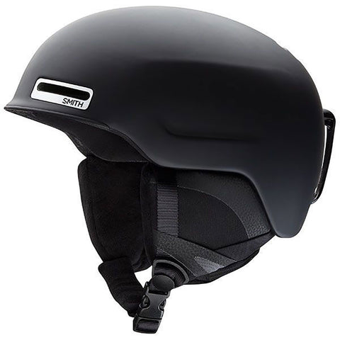 SMITH - MAZE HELMET - MATTE BLACK
