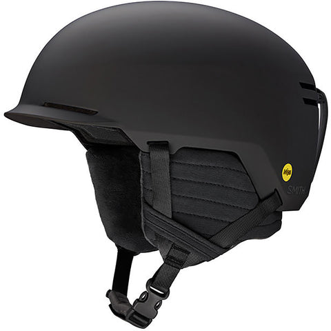 SMITH - SCOUT HELMET - MATTE BLACK