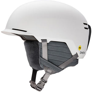 SMITH - SCOUT HELMET - MATTE WHITE