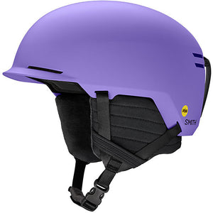 SMITH - SCOUT JUNIOR - YOUTH HELMET - MATTE PURPLE