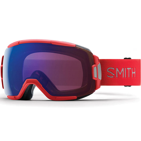 SMITH - VICE GOGGLES ALT FIT - RISE / CHROMAPOP PHOTOCHROMIC ROSE
