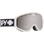 SPY - WOOT GOGGLES - MATTE WHITE