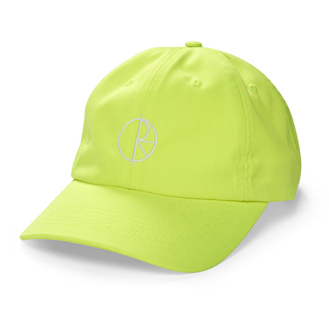 POLAR STROKE CAP - YELLOW