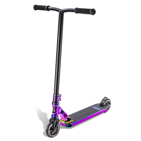 SLAMM SENTINAL SCOOTER NEO CHROME