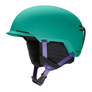 SMITH - SCOUT HELMET - MATTE JADE/BLACK
