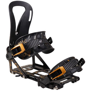 SPARK - ARC BINDINGS - COPPER