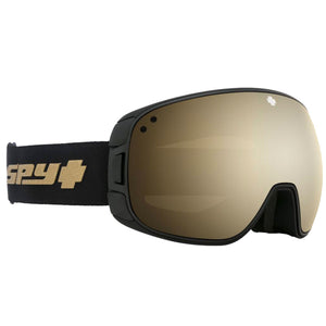 SPY BRAVO 2020 25TH ANNIVERSARY BLACK/GOLD