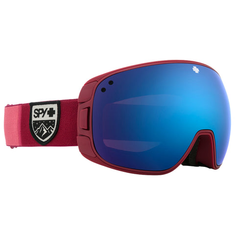 SPY BRAVO 2020 COLOURBLOCK RASPBERRY