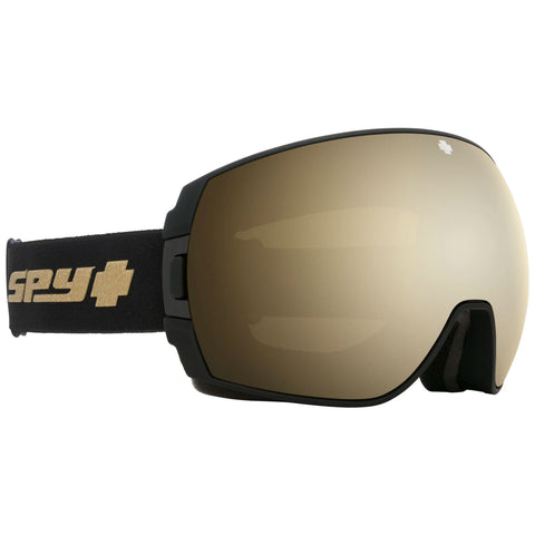 SPY LEGACY 2020 25TH ANNIVERSARY BLACK/GOLD