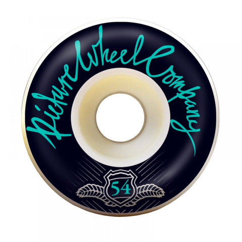 PICTURE WHEEL CO - POP - TEAL - 54MM