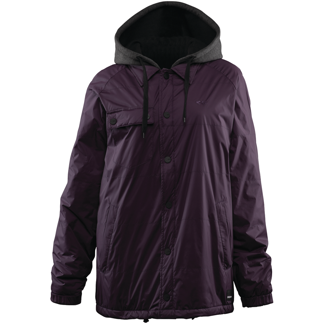THIRTYTWO - CAMDEN 2019 - WOMENS JACKET - PURPLE