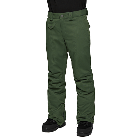 THIRTYTWO - ESSEX SLIM - MENS PANTS - FORREST