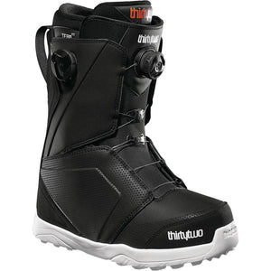 THIRTYTWO LASHED 2019 BOOTS BLACK