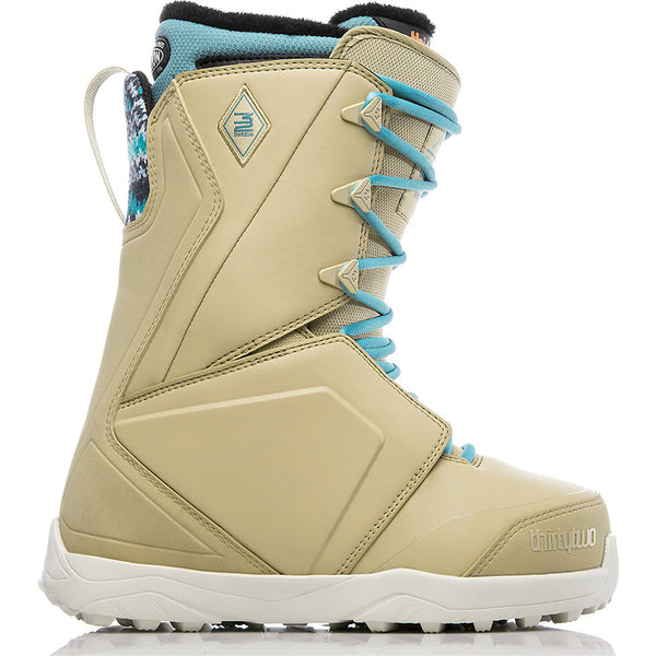 THIRTYTWO LASHED 2019 WOMENS BOOTS TAN BLUE