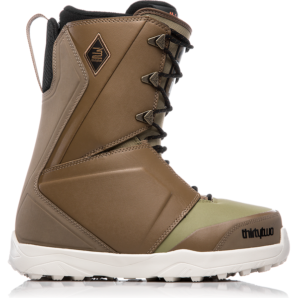 THIRTYTWO LASHED BRADSHAW 2019 BOOTS BROWN GREEN
