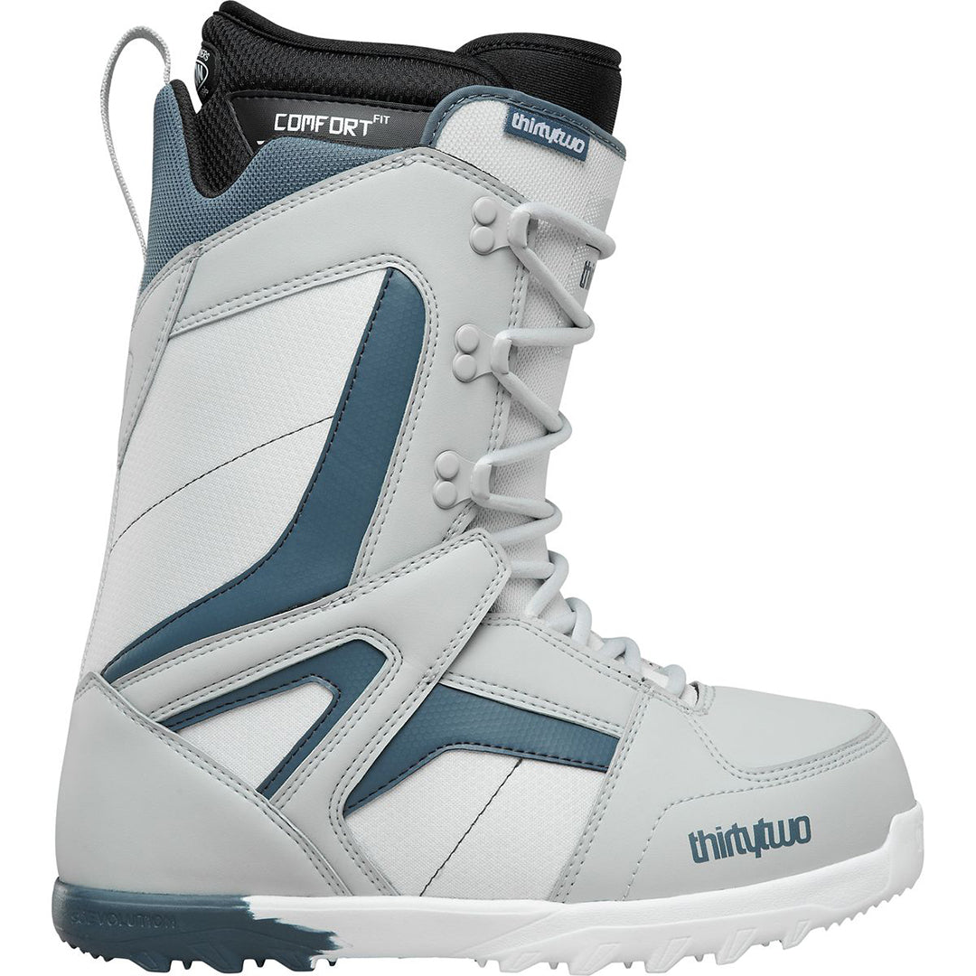 THIRTYTWO PRION 2018 BOOTS GREY