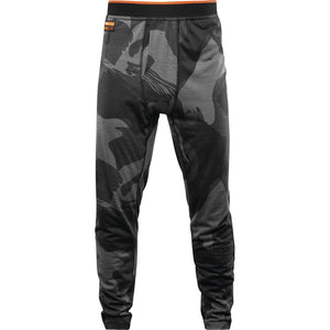 THIRTYTWO - RIDELITE THERMAL PANTS 2019 - BLACK CAMO
