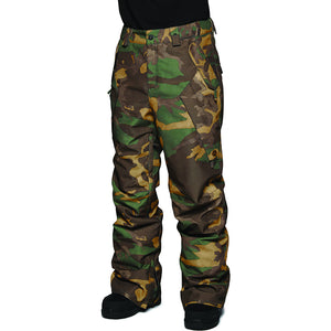 THIRTYTWO - ROVER 2018 - MENS PANTS - CAMO